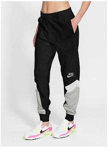Nike Nike Siyah Eşofman Altı Siyah